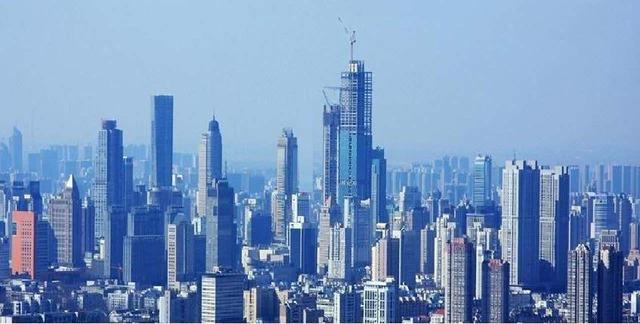 【衝撃】中国の都市が凄すぎ www 一方衰退国家日本の都市は wwwwwwwww(※画像あり)
