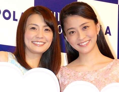 【感動】小林麻耶、麻央さん死去後初めてブログを更新する「一緒に、生きていきたかった」