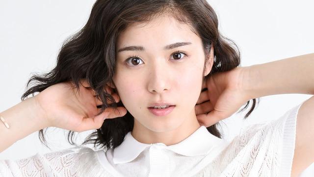 【画像】女優・松岡茉優の可愛いさは異常 wwwww