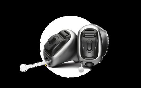 極小補聴器