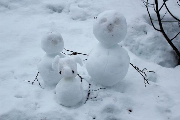 【イナイレ】【吹雪兄弟】雪ロケにて〜
