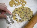 人型クッキー抜き型