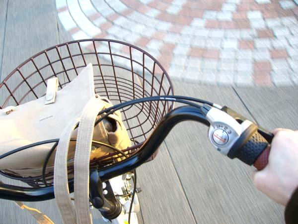 自転車の いい自転車 盗まれる : ... ゆく:自転車を買ってカスタム