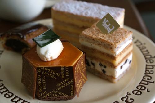 カレンダー 2014年月齢カレンダー : 帝国ホテルとエシレのケーキを ...