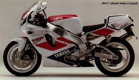 YZF 750SP