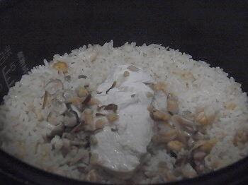 201005炊きあがり