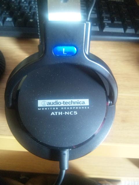 ATH-NC5 ②