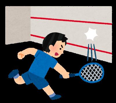 sports_squash