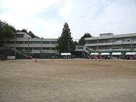 横浜学園_学校写真