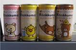 リラックマ缶