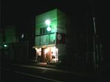 街灯り/111103