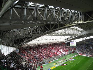 2012 J1-9 ホーム初観戦2