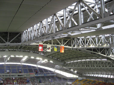 2012 J1-9 ホーム初観戦1