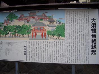 大須観音歴史