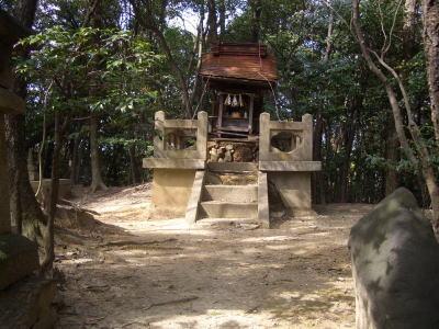水野又太郎良春の墓