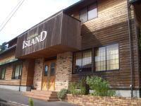 春日井市にある喫茶店 ISLAND