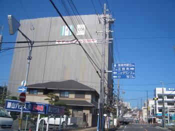高蔵寺駅周辺の建築中マンション