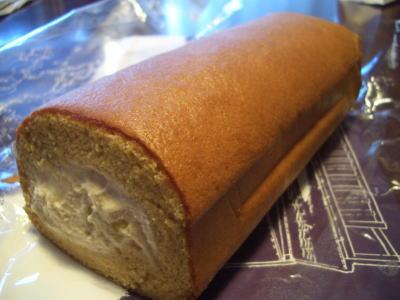 和菓子屋のこだわりケーキ