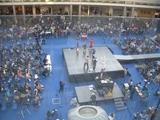 OASISイベントで開催していたダンス☆ダイナマイト2006