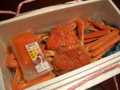 福井県の海産物セット