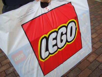 Legoのクリスマスプレゼント