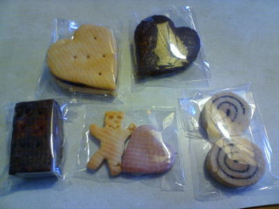 cobiクッキーセット