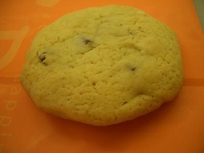 ソフトクッキー チョコチャンク&マカダミア