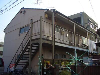 名古屋市西区にあるアパート!ハピネス稲生