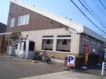 喫茶店 KEI