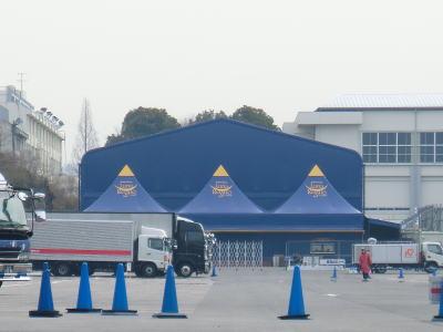 ルナレガーロ名古屋公演