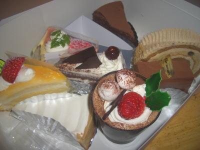 ブレーメン洋菓子店 尾張旭店さんのスイーツ