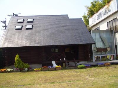 岐阜県関市にあるナイフ博物館
