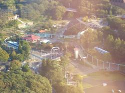 景色(動物園)