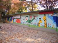 名城公園のサイクルセンター
