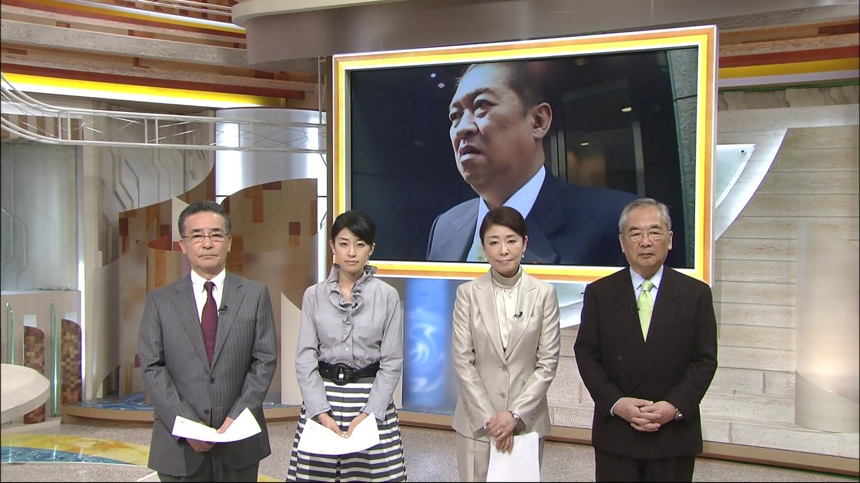 長野翼 FNNスーパーニュース 「...