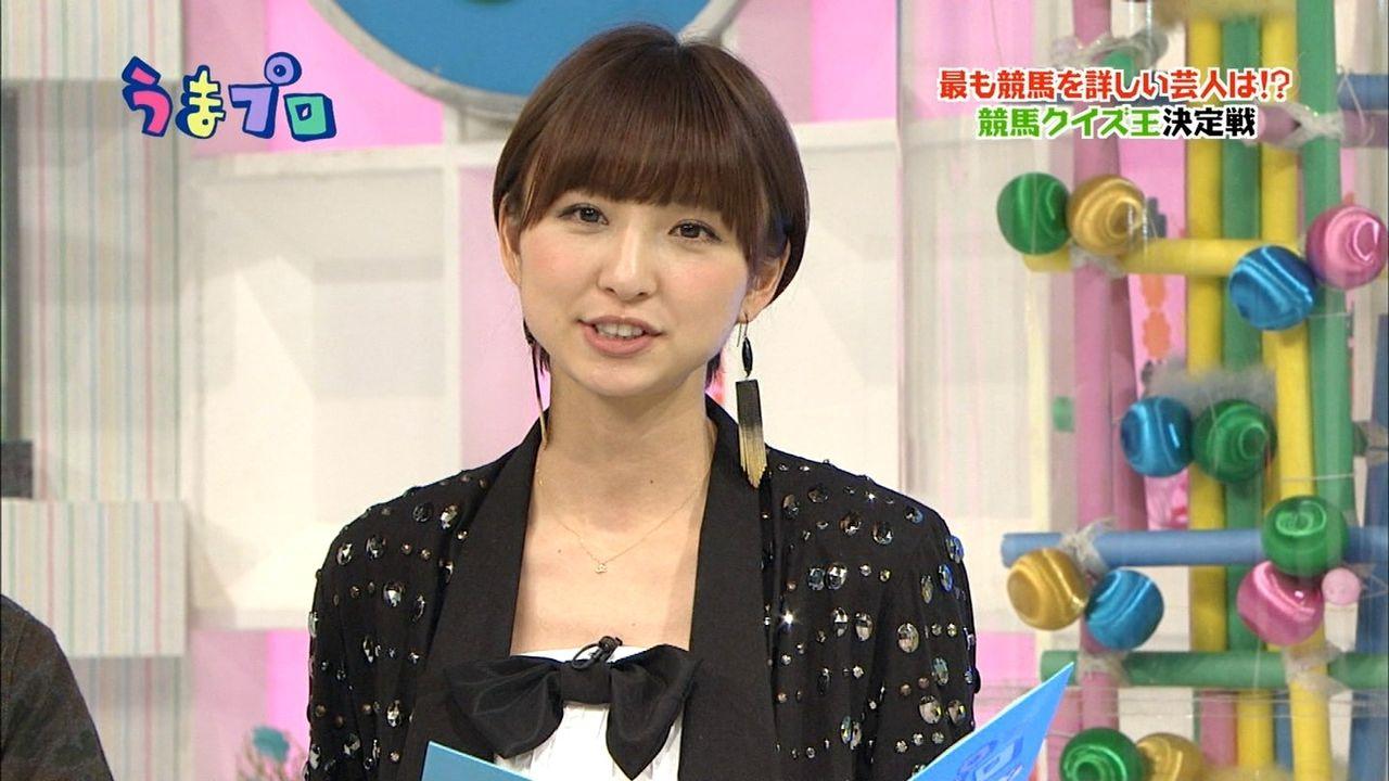 キャプ茶 3号館 : 篠田麻里子 う...
