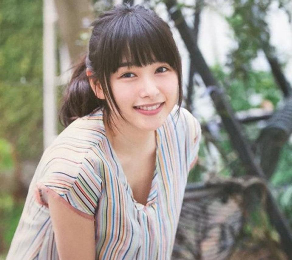 【画像&動画】桜井日奈子は先日テレビの企画ででスカイダイビングやってた!