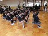 ブログ用写真 西山 卒園式④