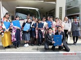 ブログ用写真 西山 小学生 卒業式