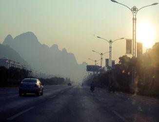 10桂林的朝日123