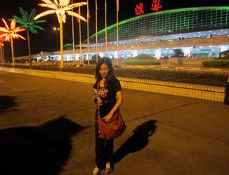 桂林空港 005