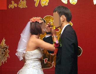 26結婚式(桂林) 174