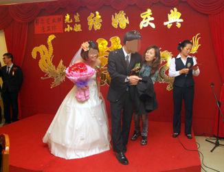 26結婚式(桂林) 168