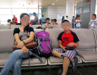 桂林空港034