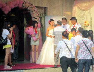 桂林結婚式026