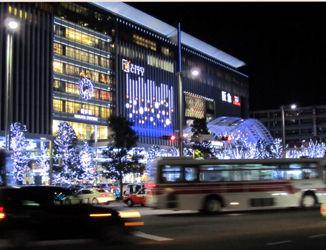 博多駅 002