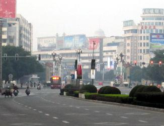 桂林の朝 002