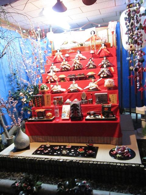 引田雛祭り43
