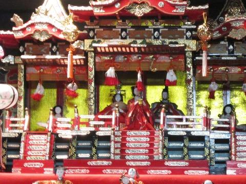 引田雛祭り8