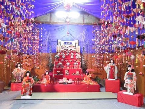 引田雛祭り15